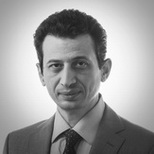 Ahmed Halaby